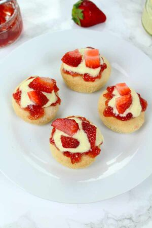 thumbnail for scones