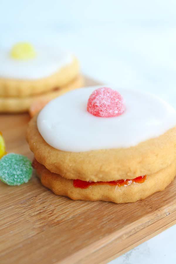 vegan empire biscuits
