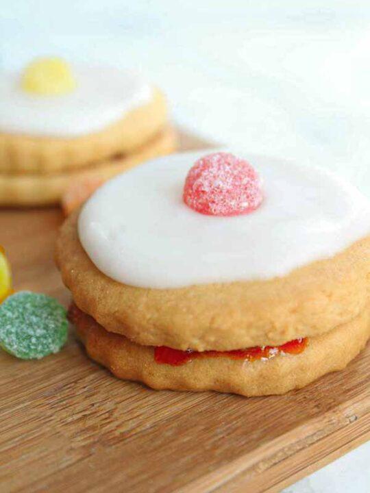 Thumbnail Image Of Vegan Empire Biscuit