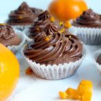 chocolate orange cupcakes thumbnail