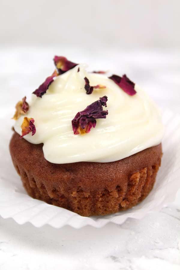 Thumbnail image of red velvet cupcake