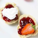 2 Ingredient Scones Thumbnail