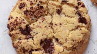 Gluten Free Cookie Thumbnail