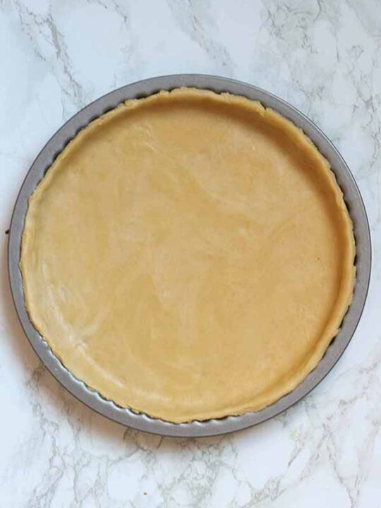 Thumbnail Of Vegan Shortcrust Pastry Dough